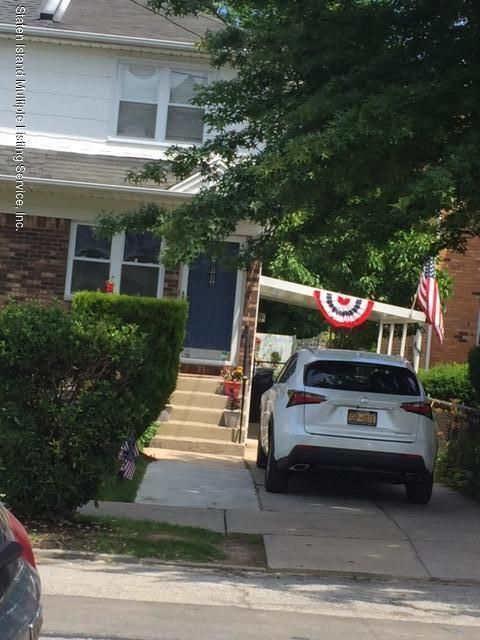 Additional photo for property listing at 145 Bement Avenue  Staten Island, New York 10310 United States