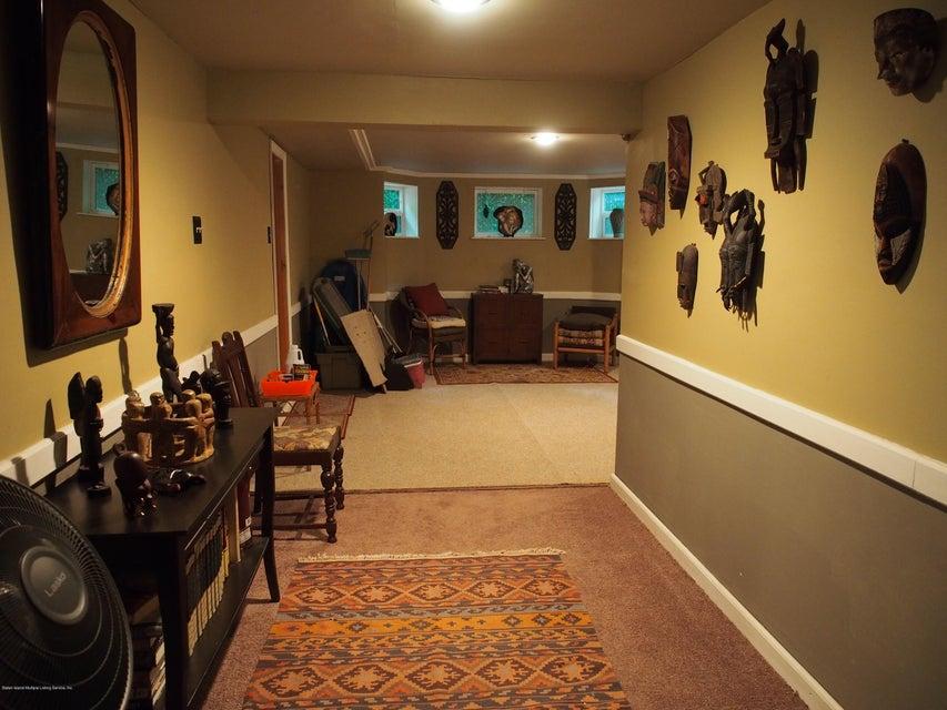 Single Family - Detached 155 Cebra Avenue  Staten Island, NY 10304, MLS-1111488-46