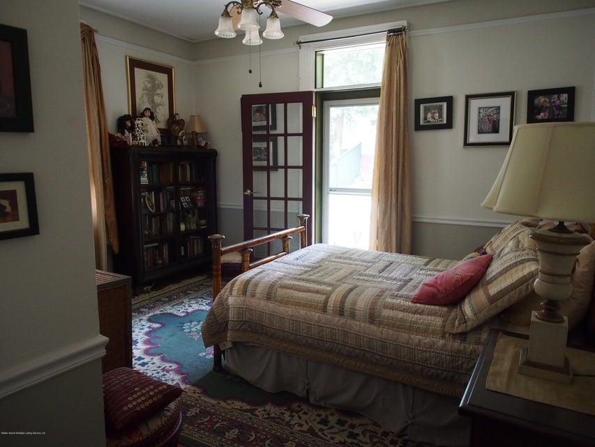 Single Family - Detached 155 Cebra Avenue  Staten Island, NY 10304, MLS-1111488-28