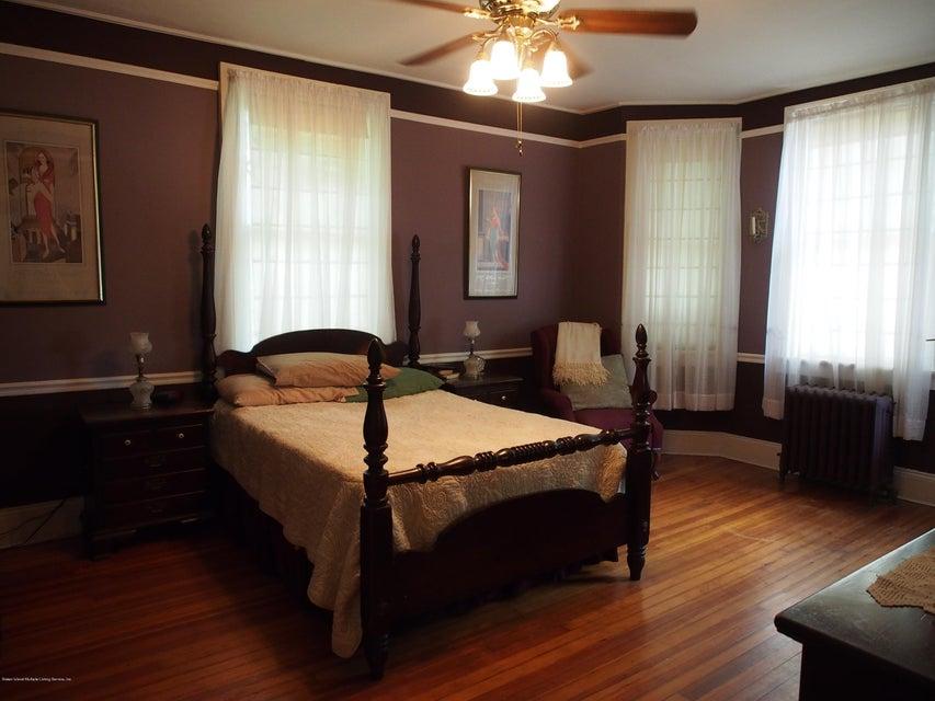 Single Family - Detached 155 Cebra Avenue  Staten Island, NY 10304, MLS-1111488-27