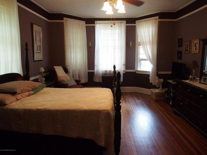 Single Family - Detached 155 Cebra Avenue  Staten Island, NY 10304, MLS-1111488-26
