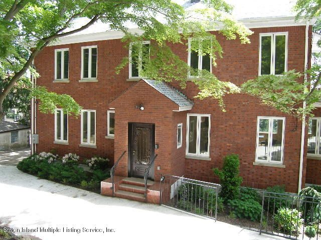 Single Family - Detached in Grymes Hill - 363 Howard Avenue  Staten Island, NY 10301