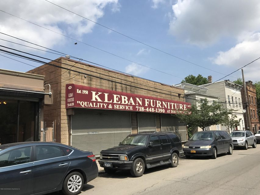 Commercial for Rent at 190 Morningstar Road Staten Island, New York 10303 United States