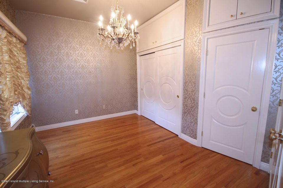 Additional photo for property listing at 31 Seidman Avenue  Staten Island, New York 10312 United States