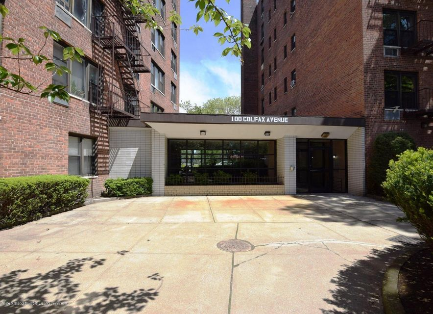 100 Colfax Avenue 7z, Staten Island, NY 10306
