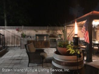 Single Family - Detached 141 Satterlee Street  Staten Island, NY 10307, MLS-1111559-30