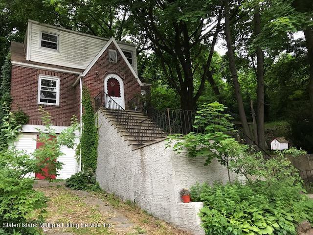 Single Family - Detached 8 Woodside Avenue  Staten Island, NY 10304, MLS-1111564-3