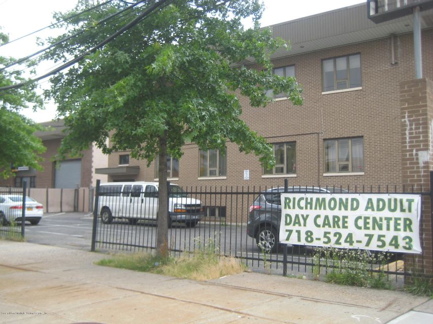 Commercial 2015 Forest Avenue  Staten Island, NY 10303, MLS-1111566-5