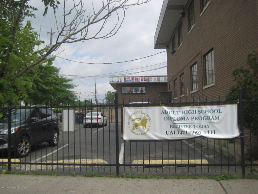 Commercial 2015 Forest Avenue  Staten Island, NY 10303, MLS-1111566-7