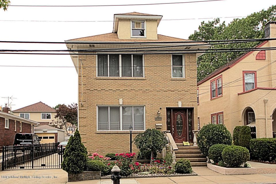 Commercial for Rent at 550 Mosel Avenue Staten Island, 10304 United States