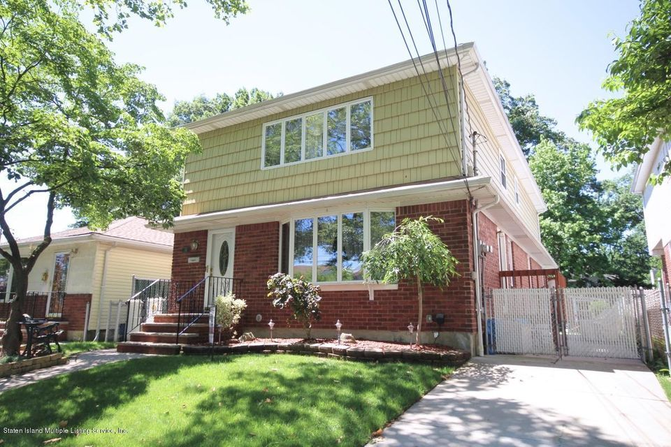 110 Peter Avenue, Staten Island, NY 10306