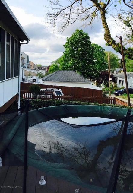 Single Family - Detached 467 Pelton Avenue Avenue  Staten Island, NY 10310, MLS-1111634-11
