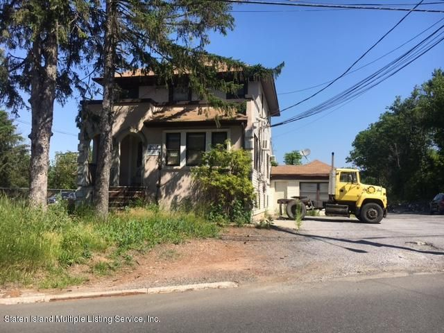 Additional photo for property listing at 1525 Arthur Kill Road  Staten Island, New York 10312 United States