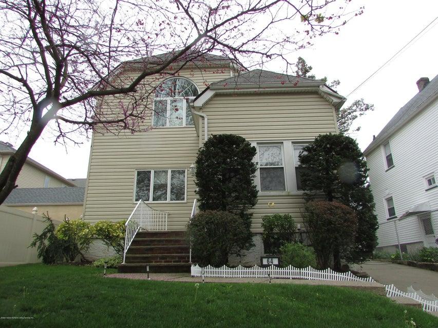 64 Margaret Street, Staten Island, NY 10308