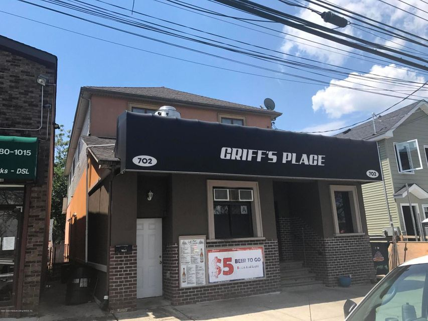 Commercial for Sale at 702 New Dorp Lane Staten Island, New York 10306 United States