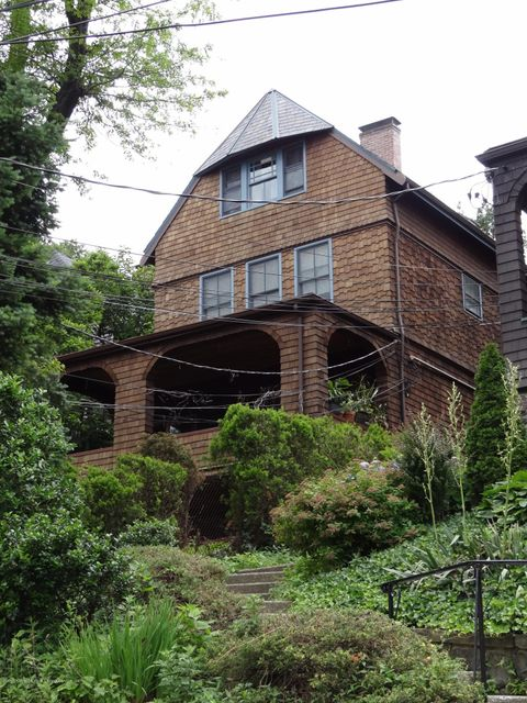 Single Family Home for Sale at 52 St. Marks Place Staten Island, New York 10301 United States
