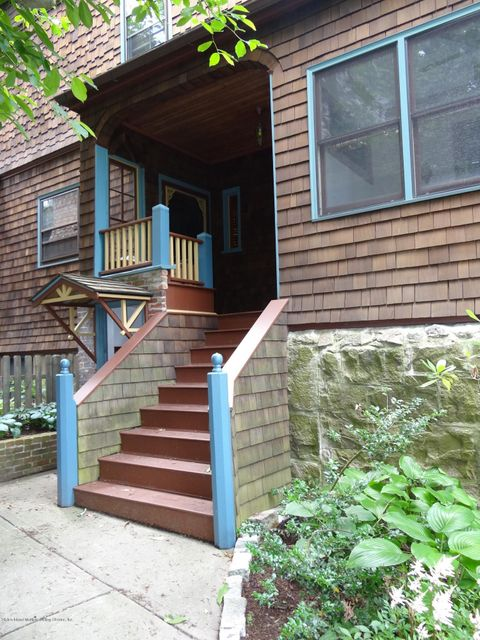 Additional photo for property listing at 52 St. Marks Place  Staten Island, New York 10301 United States