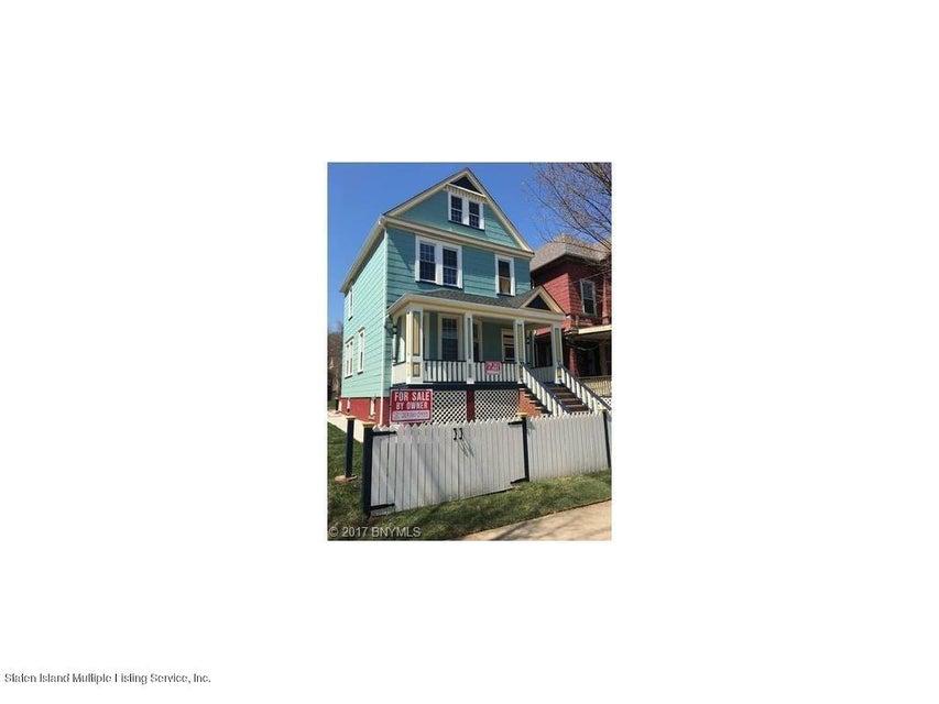 330 Van Duzer Street, Staten Island, NY 10304