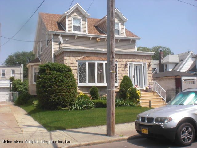 Single Family Home for Sale at 1605 45 Street Brooklyn, New York 11234 United States