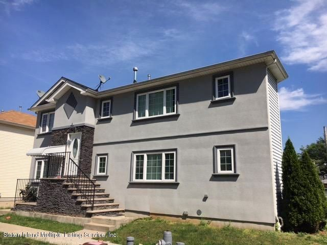 Single Family Home for Sale at 54 Mitchel Lane Staten Island, New York 10302 United States