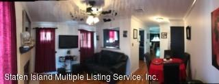 Single Family - Semi-Attached 446 Manhattan Street  Staten Island, NY 10307, MLS-1111800-14