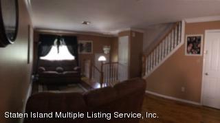 Single Family - Semi-Attached 446 Manhattan Street  Staten Island, NY 10307, MLS-1111800-8