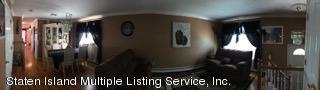 Single Family - Semi-Attached 446 Manhattan Street  Staten Island, NY 10307, MLS-1111800-9