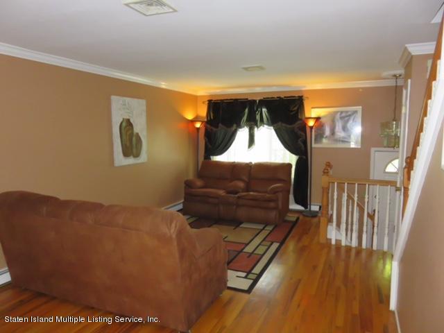 Single Family - Semi-Attached 446 Manhattan Street  Staten Island, NY 10307, MLS-1111800-7