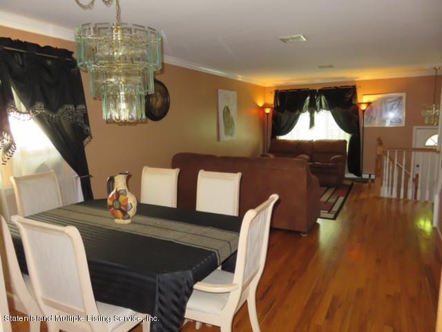 Single Family - Semi-Attached 446 Manhattan Street  Staten Island, NY 10307, MLS-1111800-5