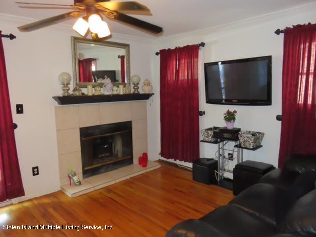 Single Family - Semi-Attached 446 Manhattan Street  Staten Island, NY 10307, MLS-1111800-13