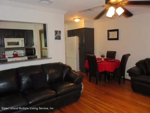 Single Family - Semi-Attached 446 Manhattan Street  Staten Island, NY 10307, MLS-1111800-12