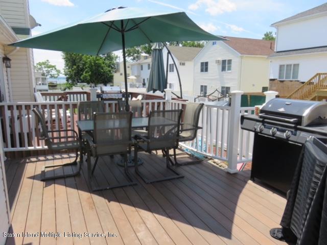 Single Family - Semi-Attached 446 Manhattan Street  Staten Island, NY 10307, MLS-1111800-15