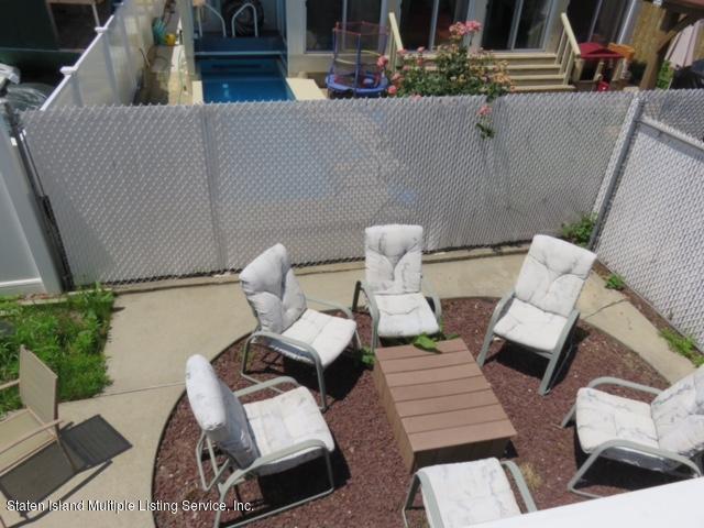 Single Family - Semi-Attached 446 Manhattan Street  Staten Island, NY 10307, MLS-1111800-16