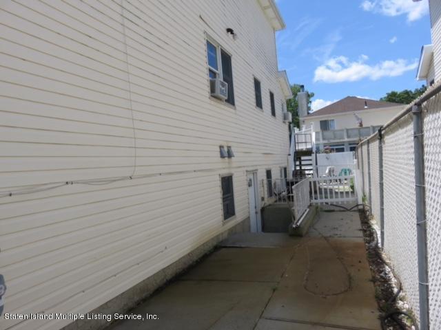 Single Family - Semi-Attached 446 Manhattan Street  Staten Island, NY 10307, MLS-1111800-3