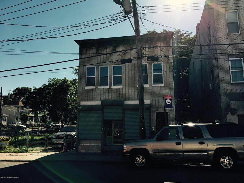 Commercial for Sale at 355 Broadway Staten Island, New York 10310 United States