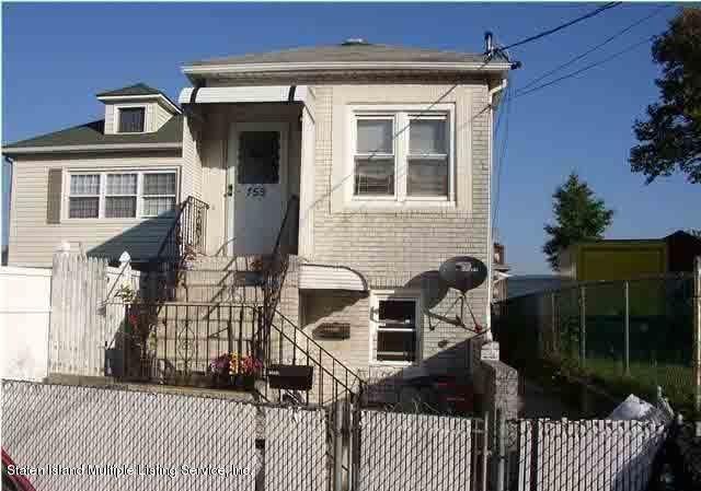 159 Brielle Avenue, Staten Island, NY 10314