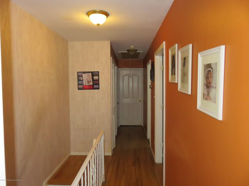 Single Family - Semi-Attached 446 Manhattan Street  Staten Island, NY 10307, MLS-1111800-19