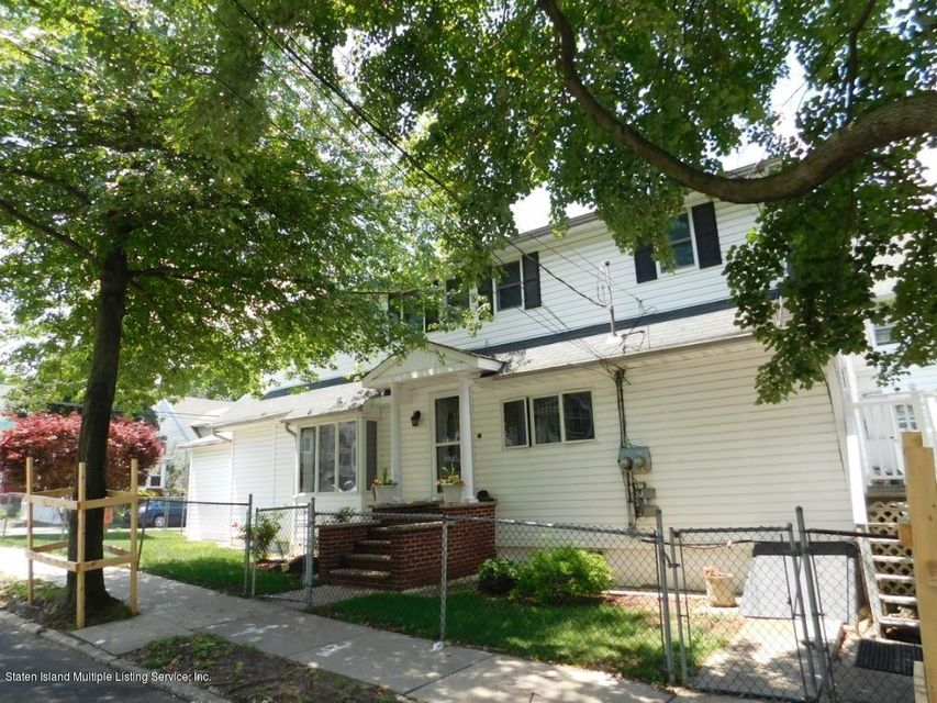 Additional photo for property listing at 687 Delafield Avenue  Staten Island, New York 10310 United States