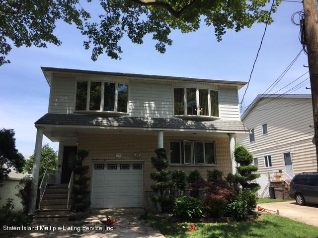 73 Remsen Street, Staten Island, NY 10304