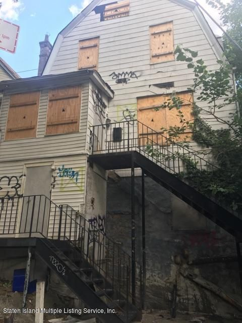 Multi-Family Home for Sale at 2258 Aqueduct Avenue Bronx, 10453 United States