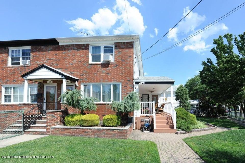 141 Cranford Avenue, Staten Island, NY 10306