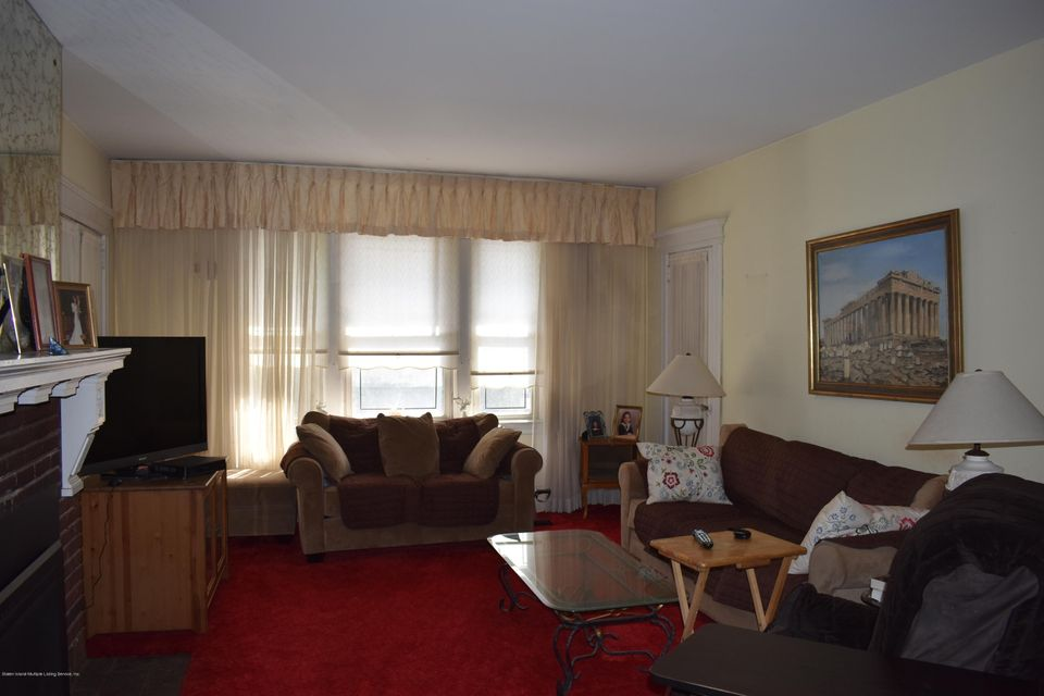 Single Family - Detached 36 Belmont Place  Staten Island, NY 10301, MLS-1111887-6