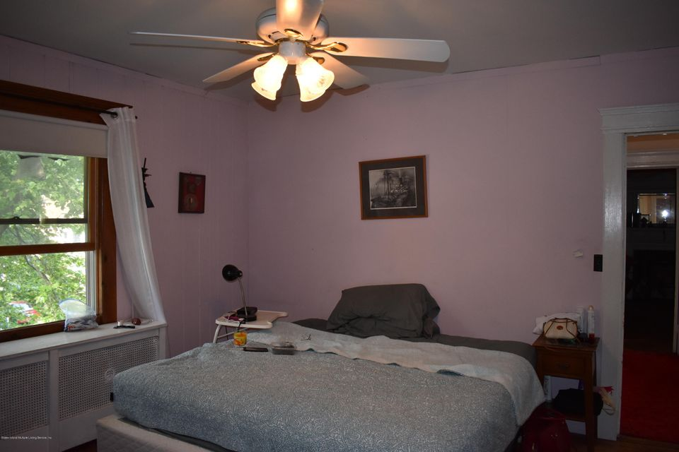 Additional photo for property listing at 36 Belmont Place  Staten Island, New York 10301 United States