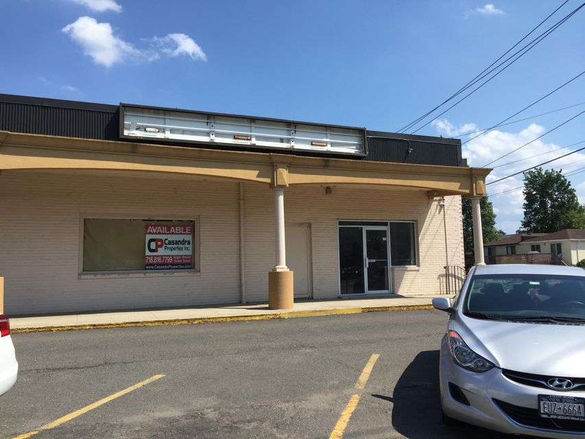 Commercial for Rent at 4170 Hylan Boulevard Staten Island, New York 10308 United States