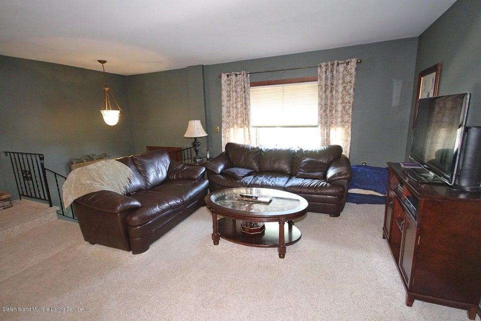 Single Family - Semi-Attached 125 Vespa Avenue  Staten Island, NY 10312, MLS-1111953-5