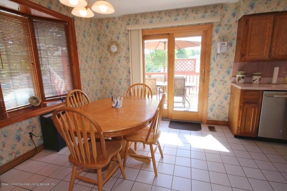 Single Family - Semi-Attached 125 Vespa Avenue  Staten Island, NY 10312, MLS-1111953-7