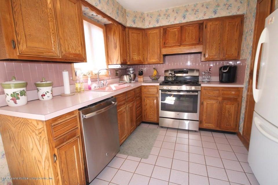 Single Family - Semi-Attached 125 Vespa Avenue  Staten Island, NY 10312, MLS-1111953-8