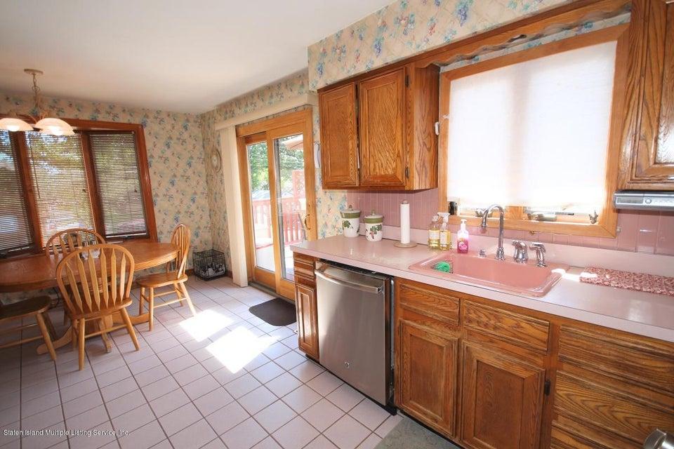 Single Family - Semi-Attached 125 Vespa Avenue  Staten Island, NY 10312, MLS-1111953-9