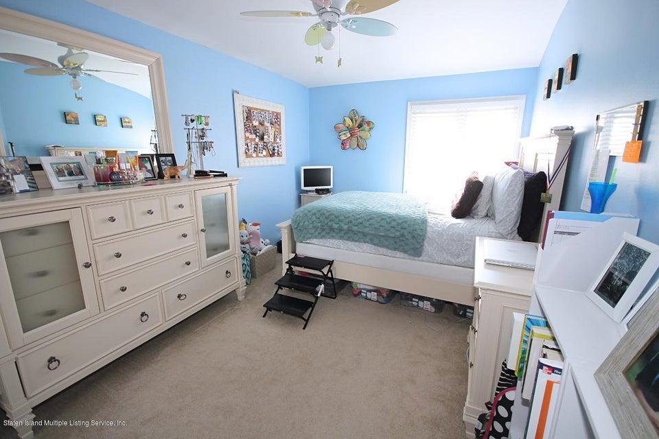 Single Family - Semi-Attached 125 Vespa Avenue  Staten Island, NY 10312, MLS-1111953-18
