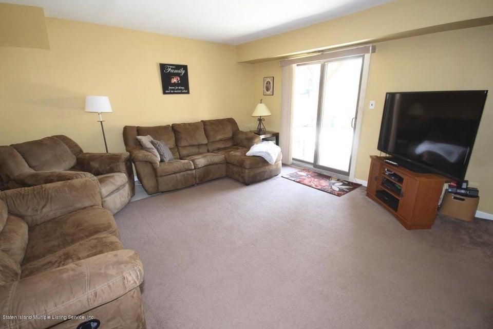 Single Family - Semi-Attached 125 Vespa Avenue  Staten Island, NY 10312, MLS-1111953-21